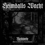 HEIMDALLS WACHT - nichtorte CD