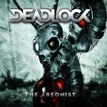 DEADLOCK - the arsonist DigiCD