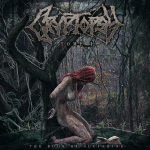 CRYPTOPSY - the book of suffering tome I DigiMCD