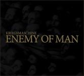 KRIEGSMASCHINE - enemy of man DigiCD
