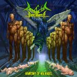BENEFACTOR DECEASE - anamtoy of an angel CD