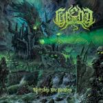 GROND - worship the kraken DigiCD
