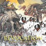 REVOCATION - great is our sin CD