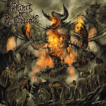 SPIRIT OF REBELLION - the enslavement process CD