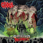 GHOUL - dungeon bastards CD