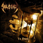 SOLSTICE (US) - to dust CD