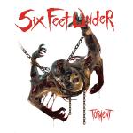 SIX FEET UNDER - torment DigiCD