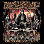 LOCK UP - demonization DigiCD