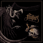 FÄULNIS - antikult CD