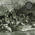 DAWN OF WINTER - in the valley of tears DigiDCD