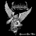 NECROHOLOCAUST - holocaustic goat metal CD