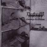 DEATHROW - gateways to oblivion CD