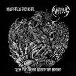 ABYSSUS / MORBIDER - split CD