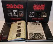 VADER - genesis of chaos BOOK 3 CD