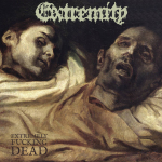 EXTREMITY - extremely fucking dead DigiCD