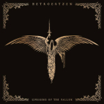 HETROERTZEN - uprising of the fallen DigiCD