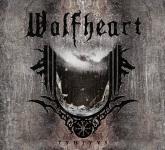 WOLFHEART - tyhjyys DigiCD