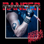 RANGER - speed & violence CD