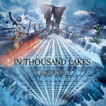 IN THOUSAND LAKES - age of decay CD