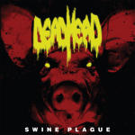DEAD HEAD - swine plague CD