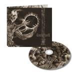GOATWHORE - vengeful ascension DigiCD