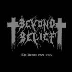 BEYOND BELIEF - the demos 91-92 DigiCD