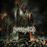 MURDER MADE GOD - irreverence CD