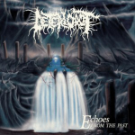 DETERIOROT - echoes from the past CD