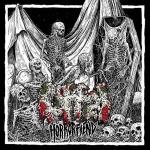 OFFAL - horrorfiend CD