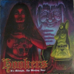 HOOKERS - it´s midnight... the witching hour CD