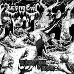 LURKING EVIL - the almighty hordes of the undead CD