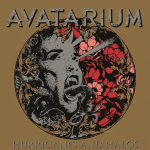 AVATARIUM - hurricanes and halos DigiCD