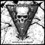 FETID ZOMBIE / DEATHEVOKER - split CD