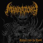 MANDATORY - ripped from the tomb CD