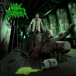 VAGINAL DIARRHOEA - rotting paradise CD
