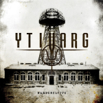 YTIVARG - wardenclyffe CD
