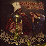 CARNAL DIAFRAGMA - grind restaurant pana septica CD