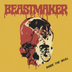 BEASTMAKER - inside the skull CD