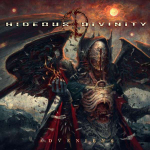 HIDEOUS DIVINITY - adveniens CD