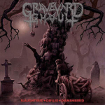 GRAVEYARD GHOUL - slaughtered defiled dismembered CD