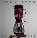 FECALIZER - grind galore MCD