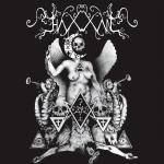 HAXXAN - loch ness rising CD