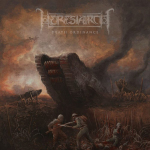 HERESIARCH - death ordinance CD