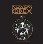 ATLANTEAN KODEX - the annihilation of bavaria DigiDCD+DVD