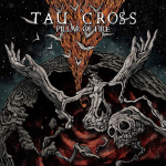 TAU CROSS - pillar of fire CD