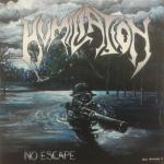 HUMILIATION - no escape DigiCD
