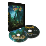 ENSIFERUM - two paths lim. DigiCD+DVD