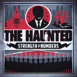 HAUNTED, THE - strength in numbers CD