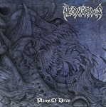 NECROVOROUS - plains of decay CD