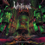 VERTHEBRAL - regeneration CD